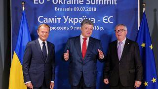 اوکراین می خواهد پروژه جدید صادرات گاز روسیه به آلمان را متوقف کند