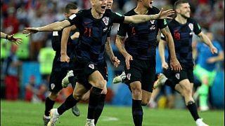 Russia 2018: Croazia in finale. Inghilterra sconfitta per 2-1
