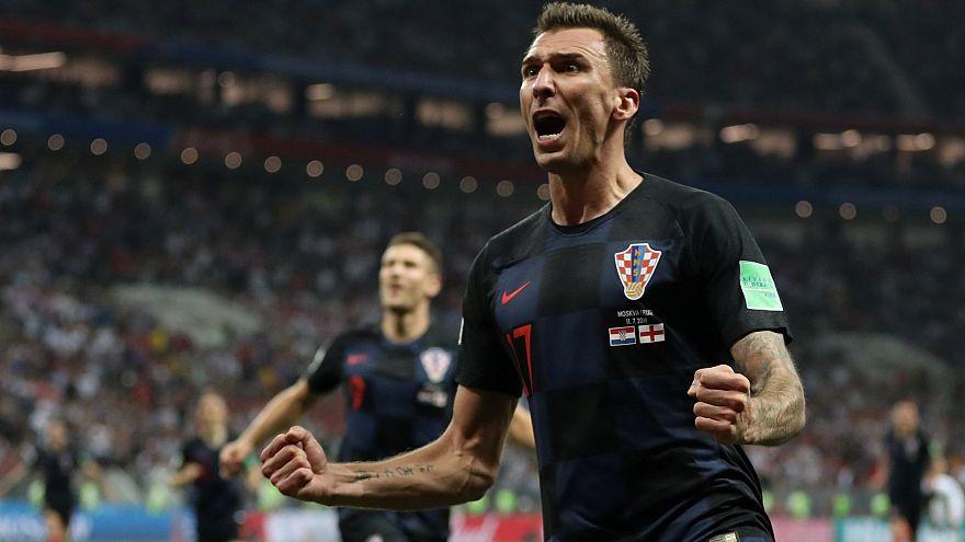 Finale du Mondial 2018 : Ce sera France-Croatie!