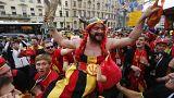 Taraftarların Dünya Kupası vaatleri: Takımım kazanırsa herkese benden...