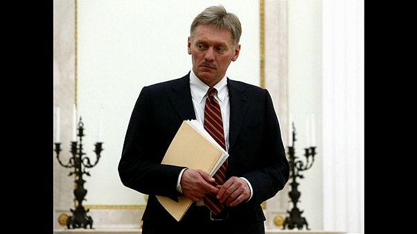 """Кремль ждет """"просветления"""" Лондона"""
