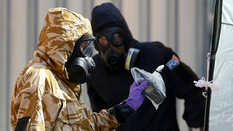 REUTERS/Henry Nicholls/File Photo
