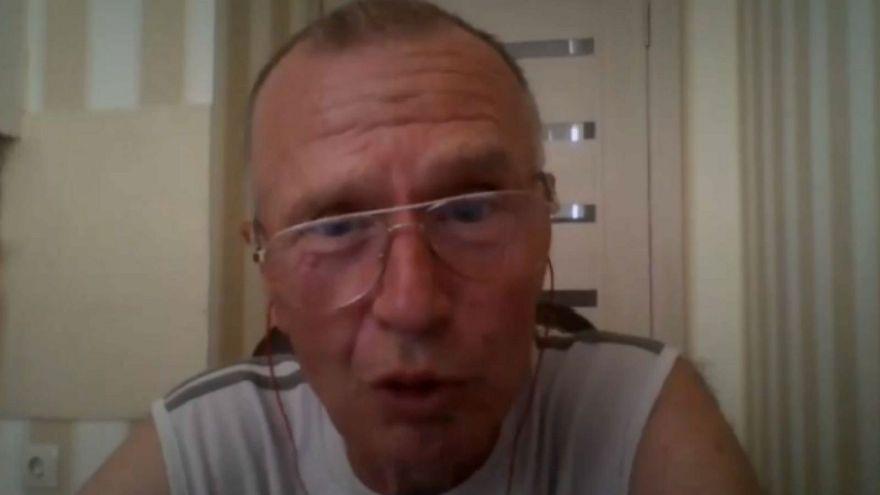 Novichok podría haber sido transportado en un tubo de lápiz labial, dice el científico que desarrolló el veneno