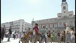 Crece la población en España por la inmigración, pese a la baja natalidad