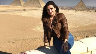 Lebanese woman jailed in Egypt for Facebook                  video post