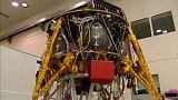 إسرائيل تنتهي من صناعة مركبتها الفضائية وستطلقها نهاية العام إلى القمر