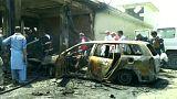 Afganistan'daki intihar saldırısında 12 kişi hayatını kaybetti