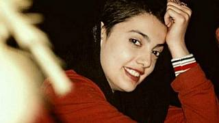 Maedeh Hozhabri, Iranienne emprisonnée pour une danse sur vidéo.