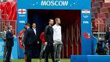 Russia 2018, Croazia-Inghilterra: per restare a Mosca anche per la finale