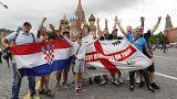 Croatie ou Angleterre pour les Bleus?