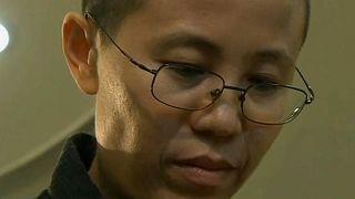 Viúva de Liu Xiaobo parte para exílio na Alemanha