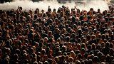 Tízmilliárd ember él majd a Földön 2055-ben