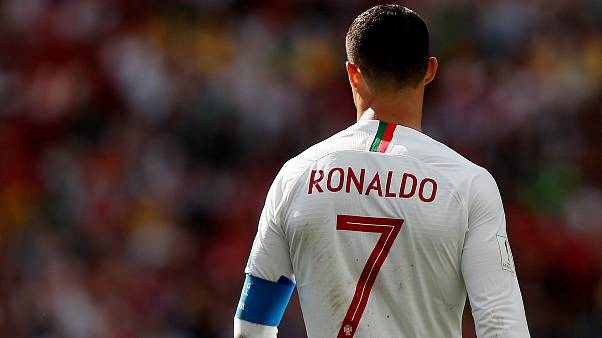 Στη Γιουβέντους ο Ρονάλντο ανακοίνωσε η Ρεάλ! Στην Ελλάδα για το deal ο Ανιέλι