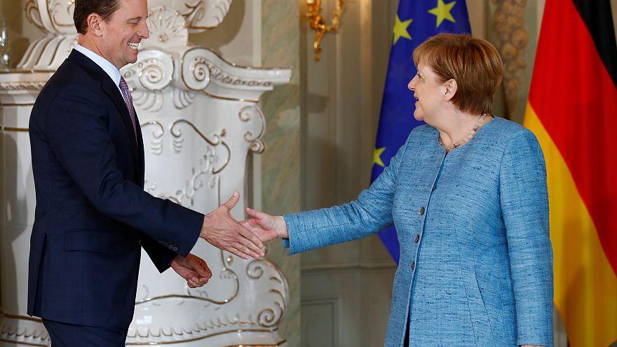"""Intrigo bancario Usa-Germania-Iran: """"ballano"""" 300 milioni di euro"""