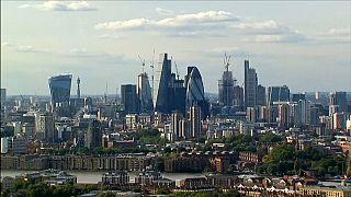 Royaume-Uni : une croissance au beau fixe
