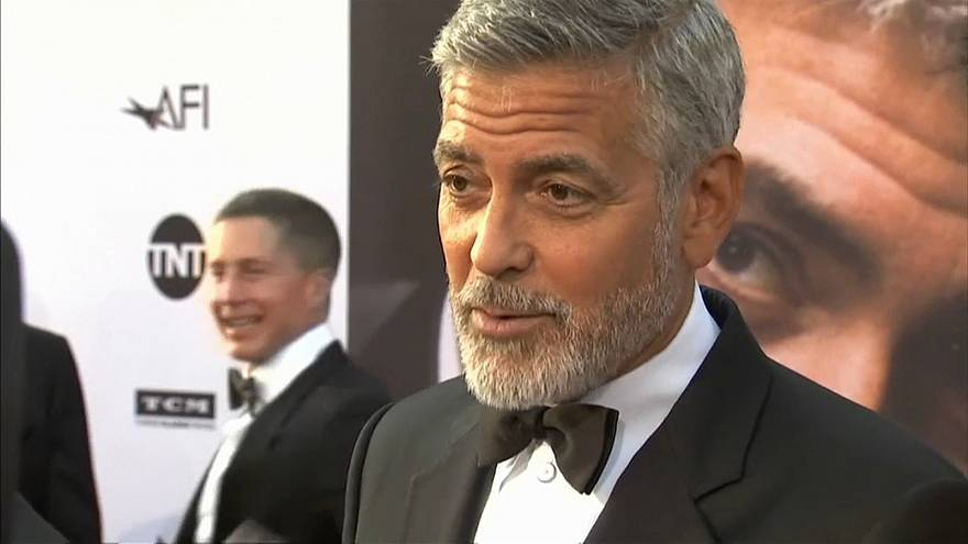 George Clooney já teve alta do hospital