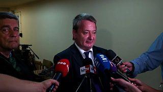 Começou o julgamento do eurodeputado Bela Kovacs