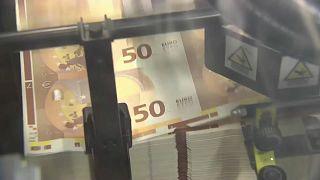 Иран хочет обналичить 300 млн евро