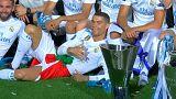 رونالدو في يوفنتوس ل 4 سنوات مقابل 100 مليون يورو