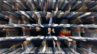 Некоторые депутаты ЕП зарабатывают более полумиллиона евро в год