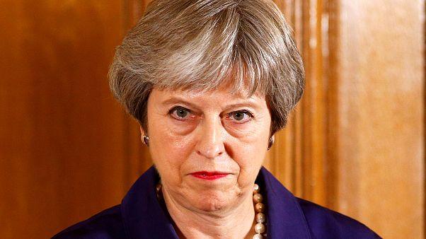 استقالة نائبين لرئيس حزب المحافظين البريطاني احتجاجاً على مقترحات ماي