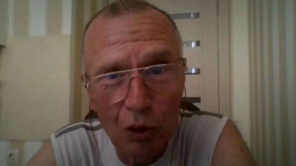 دانشمند روس: احتمالا گاز نوویچوک در محفظۀ رژ لب به سالزبری حمل شده است