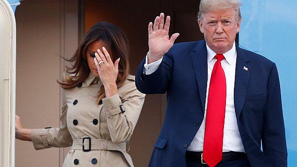 Trump, el elemento volátil de la cumbre de la OTAN