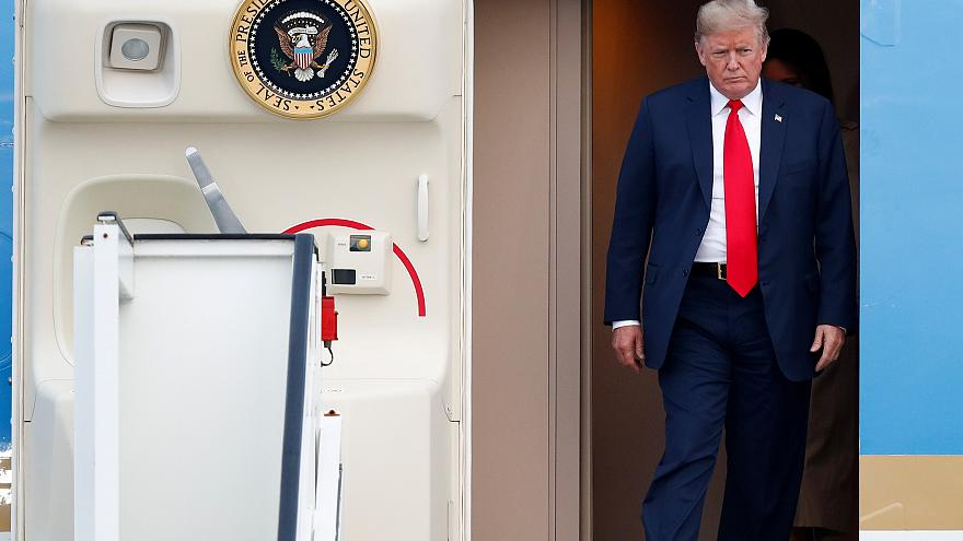 Un sommet de l'OTAN sous tension