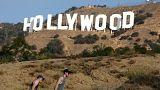 Hollywoodi felvonó