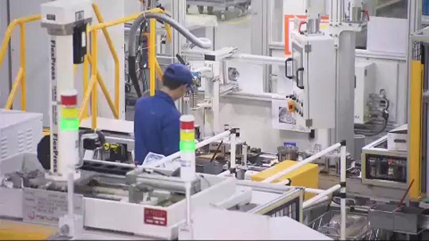 Kínai előretörés az innovációban