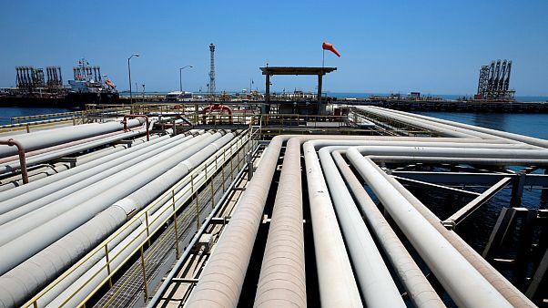 کاهش ۱۶ درصدی صادرات نفت ایران به هند