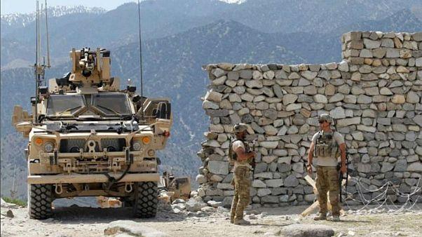 هزینههای جنگ افغانستان مایه رنج ترامپ؛ استراتژی آمریکا بازبینی میشود