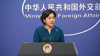 Çin 'zorbalıkla' suçladığı ABD'yi Dünya Ticaret Örgütü'ne şikayet edecek