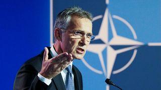 [Watch] War of words: leaders bicker ahead of NATO summit