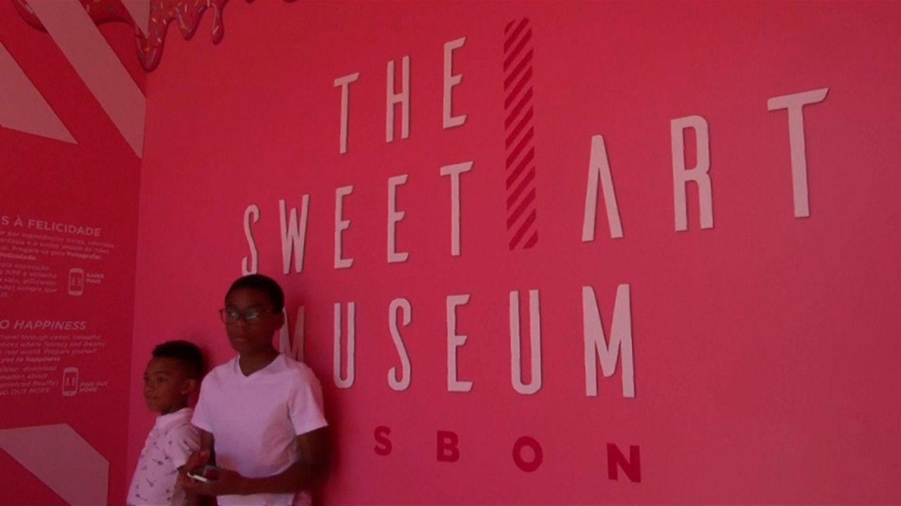 Museu da Felicidade de portas abertas em Lisboa
