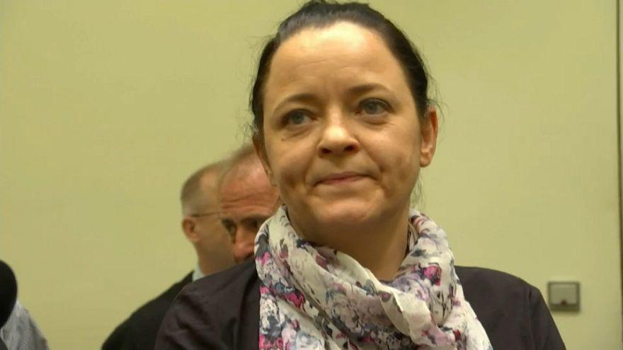 Germania: Beate Zschaepe condannata all'ergastolo