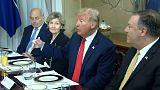 Trump: Almanya Rusya'nın esiri haline geldi