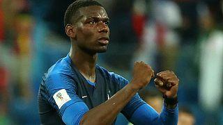 A thai gyerekek a nap hősei, írta a döntőbe jutó francia focista