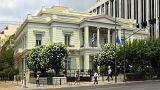 Yunanistan ile Rusya arasında diplomatik kriz