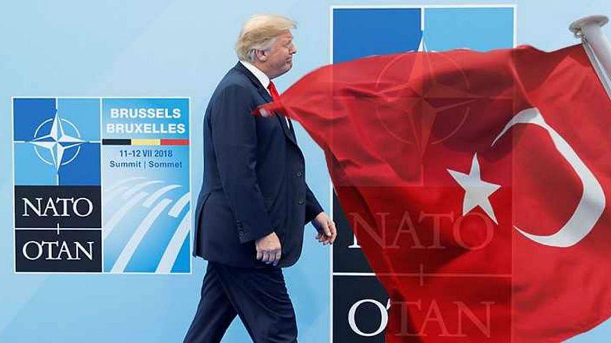 'S-400 füzeleri Türkiye NATO ilişkilerini gerdi ama yaptırım ihtimali düşük'
