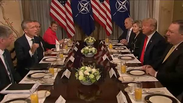 هل تشكل روسيا خطرا داهما على الناتو؟