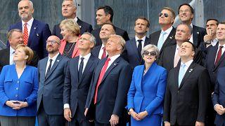 NATO: Rússia e dinheiro geram acrimónia na cimeira