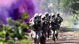 Hangi Nato ülkesi milli hasılasının yüzde kaçını savunmaya ayırıyor? - Grafik