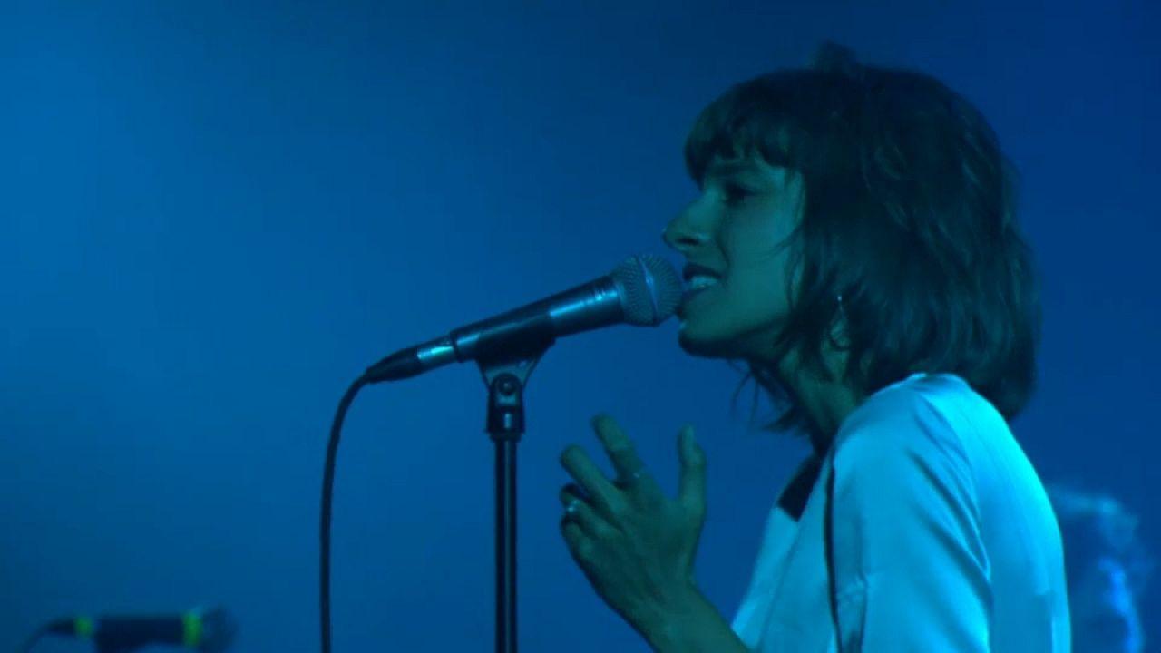 L'Impératrice beim 52. Jazz Festival Montreux