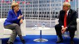حمله بیسابقه ترامپ: آلمان تحت کنترل روسیه قرار دارد