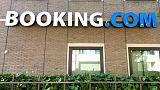 Mahkeme Booking.com'a erişim yasağının devamına karar verdi