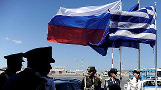 تنش احتمالی دیپلماتیک میان یونان و روسیه بر سر توافق تغییر نام مقدونیه