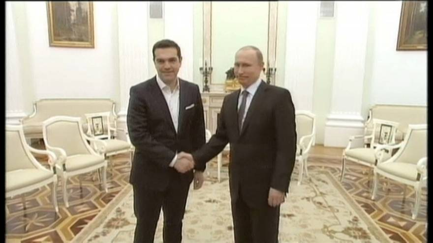 Grecia expulsa a dos diplomáticos rusos por presuntas injerencias