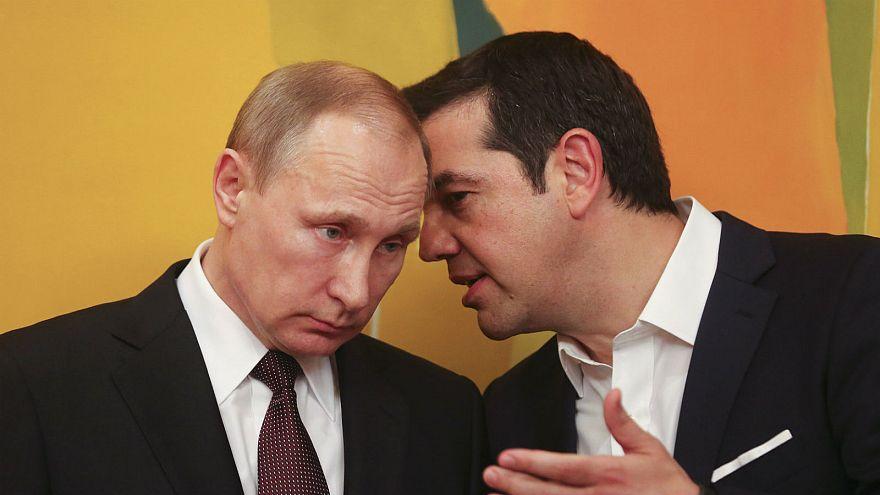 Espulsioni di funzionari: tensioni diplomatiche tra Russia e Grecia
