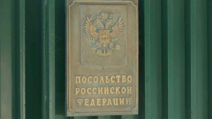 Embaixada russa em Atenas